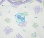 Baby Starters Charmed Elephant SLEEP O' SACK